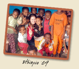 Mission of Hope: Ethiopia